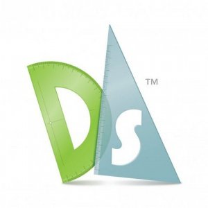 DraftSight V1R1.4 beta (x86) (2012) RUS